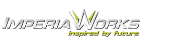 imperiaworks – graphics studio Logo