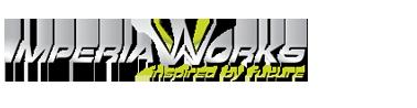 imperiaworks – graphics studio Logo