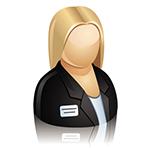 Katarína PISAROVIČOVÁ - business manager